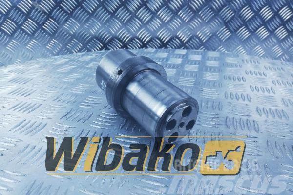 Liebherr Fuel injection hub Liebherr D924 9279893