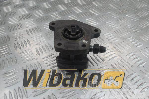 Liebherr Fuel supply pump Zasilająca Liebherr D934/D936 907