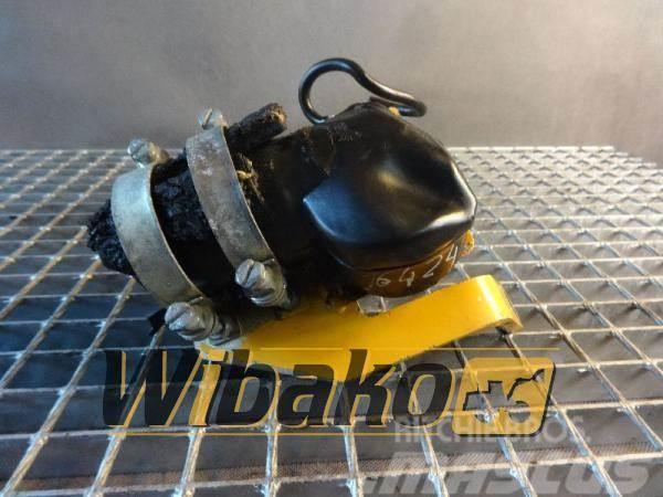 Liebherr Gas regulator / Regulator gazu Liebherr 6205410 SW