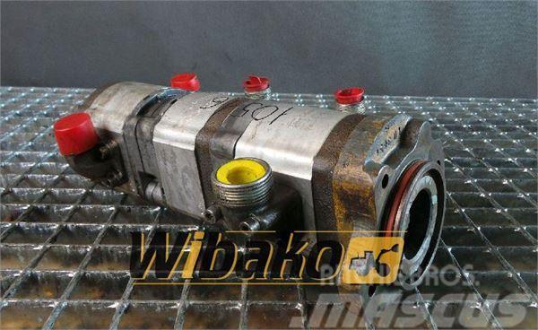 Liebherr Gear pump for Liebherr L576