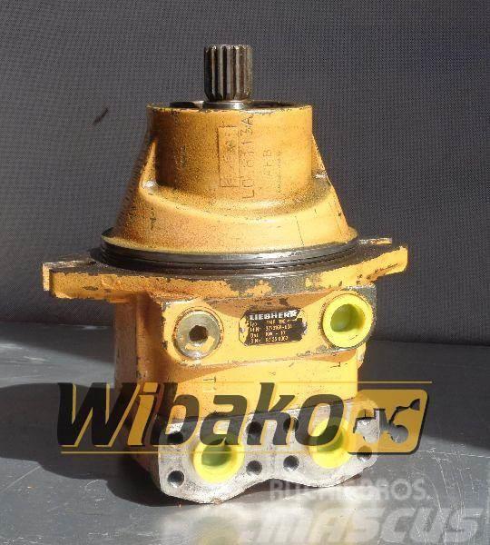 Liebherr Hydraulic motor Liebherr FMF064 9271479