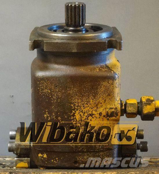 Used liebherr hydraulic motor liebherr lmf64 other for Hydraulic motors for sale