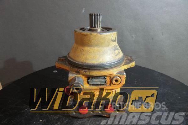 Liebherr Hydraulic motor Liebherr FMF064 9268705-001