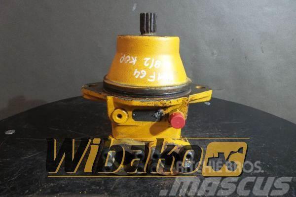 Liebherr Hydraulic motor Liebherr FMF045