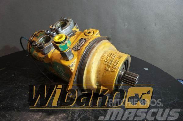 Liebherr Hydraulic motor Liebherr FMF064 9271509-000