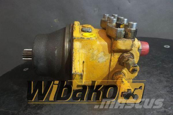 Liebherr Hydraulic motor Liebherr FMF45 9268490-002