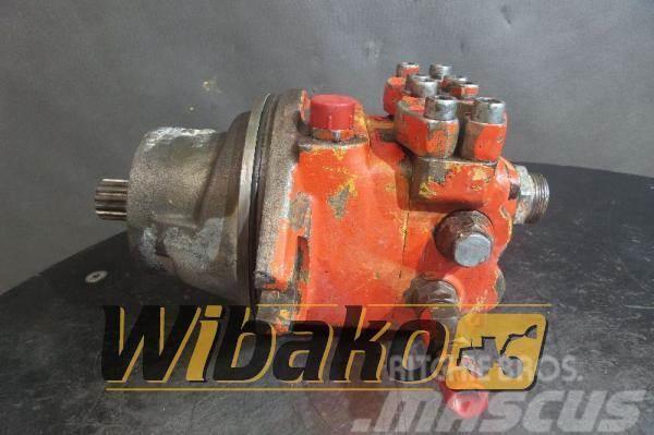 Liebherr Hydraulic motor Liebherr FMF045 9271508-000