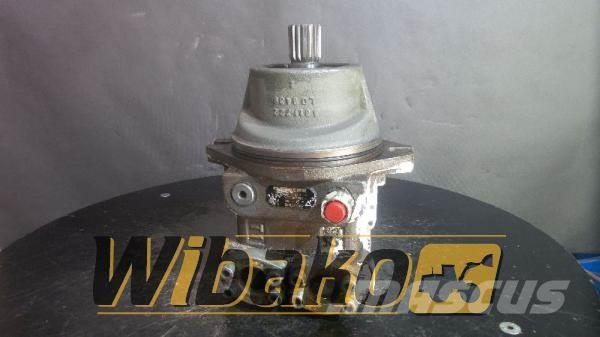 Liebherr Hydraulic motor Liebherr FMF064. 9273188-004