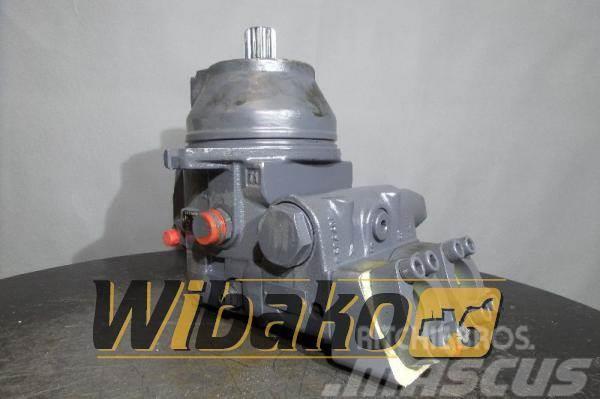 Liebherr Hydraulic motor Liebherr FMV075 9073980