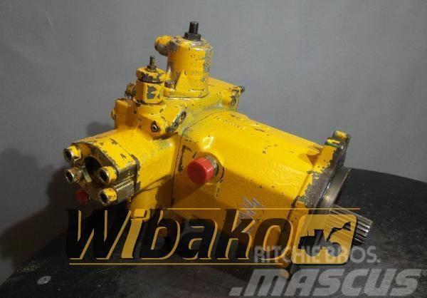 Liebherr Hydraulic motor Liebherr HMF75-02