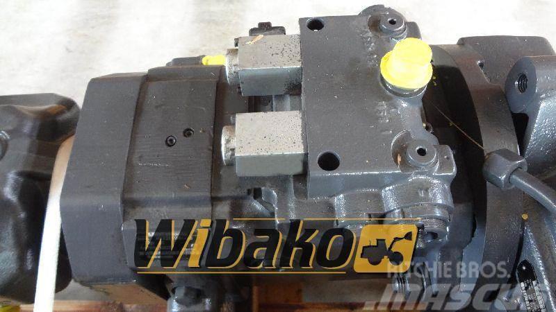 Liebherr Hydraulic pump Liebherr 10292237