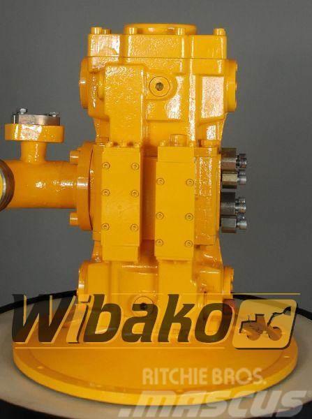 Liebherr Hydraulic pump Liebherr LPVD90 9265804