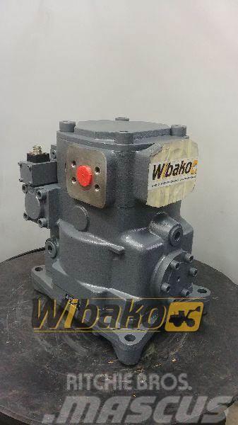 Liebherr Hydraulic pump Liebherr LPV250 9077512