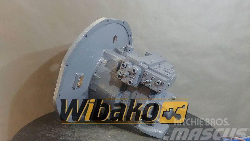 Liebherr Hydraulic pump Liebherr LPV150 9886497