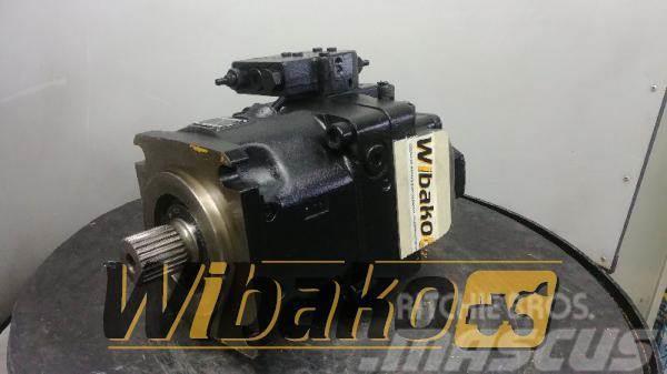 Liebherr Hydraulic pump Liebherr 10013938