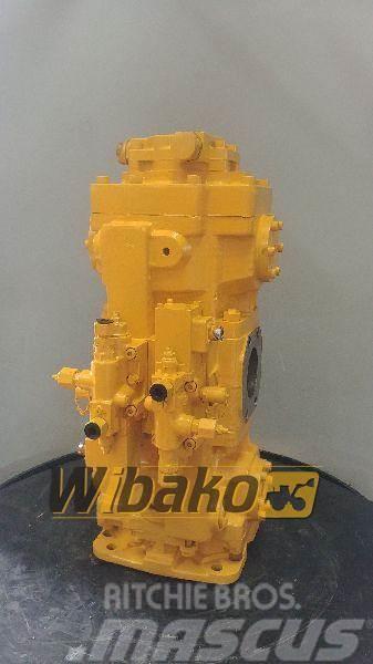 Liebherr Hydraulic pump Liebherr LPVD100 9880138