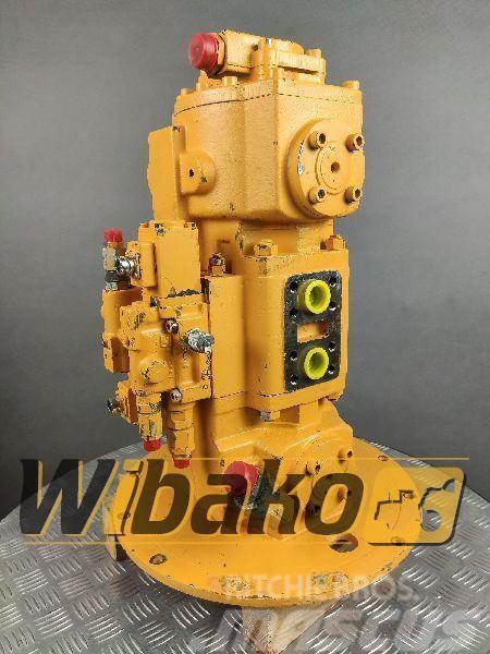 Liebherr Hydraulic pump Liebherr LPVD064 9277687