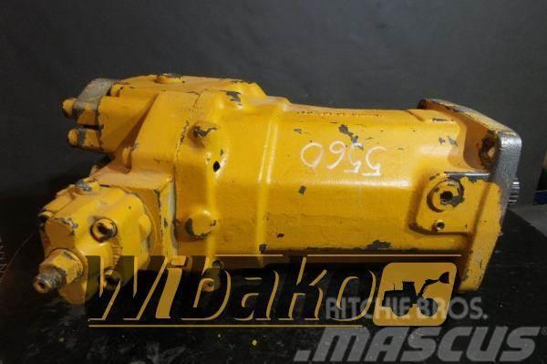 Liebherr Hydraulic pump / Pompa hydrauliczna Liebherr BPR26