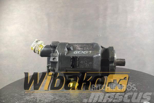Liebherr Hydraulic pump / Pompa hydrauliczna Liebherr 10440