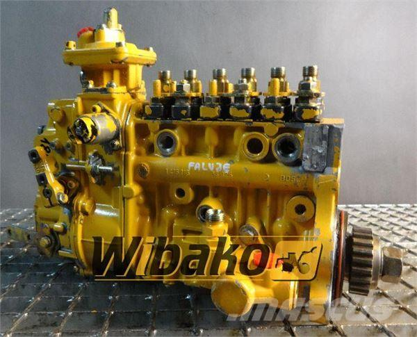 Liebherr Injection pump for Liebherr PR 732 BL
