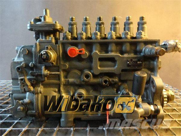 Liebherr Injection pump for Liebherr 926 TI-E