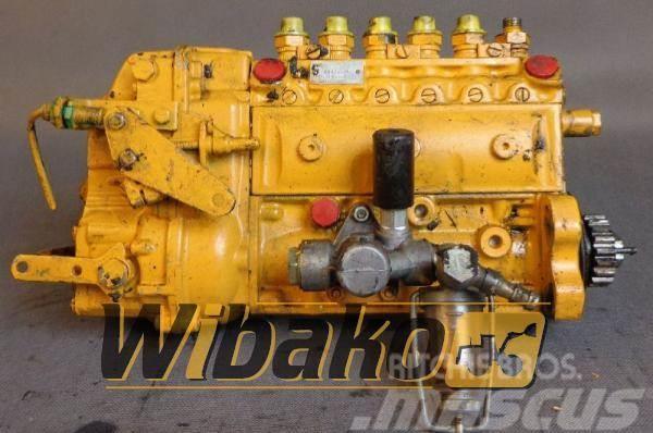 Liebherr Injection pump Liebherr D 906 NA 9147485