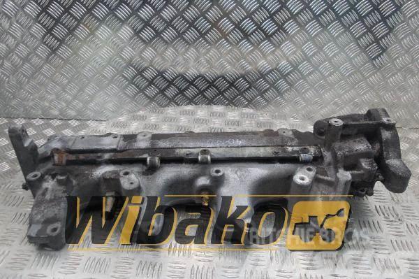 Liebherr Intake manifold Liebherr D934 10117070