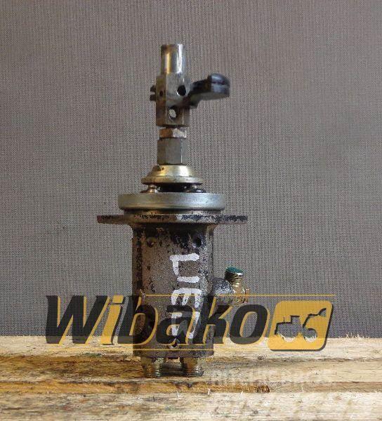 Liebherr Joystick Liebherr VG7-4/7Z05 9273968