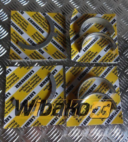 Liebherr Main bearings Liebherr D936 10145096
