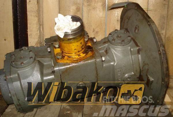 Liebherr Main pump Liebherr LPVD125