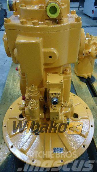 Liebherr Main pump Liebherr LPVD075 9274798