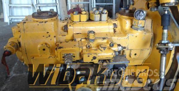 Liebherr Main pump / Pompa główna Liebherr LPVD064 9277511