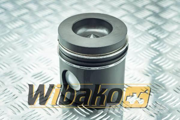 Liebherr Piston, bolt (pin) Liebherr D914/D916 9269525S