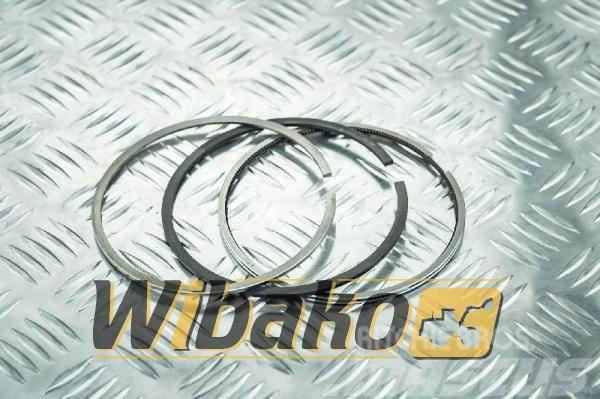 Liebherr Piston rings Liebherr D914/D916 7380739/4980483/73