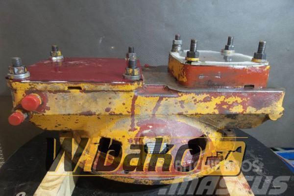 Liebherr Pump distributor gear Liebherr PVG250/262 9266446-