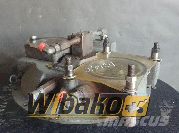 Liebherr Pump distributor gear Liebherr MKA350B052 9076046