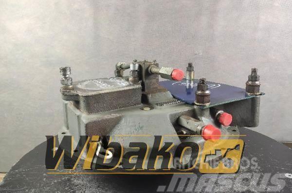 Liebherr Pump distributor gear Liebherr PVG350B388 9884180