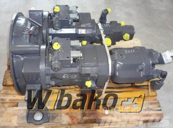 Liebherr Pump set Liebherr PR 734 L