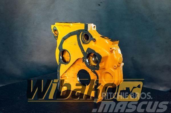 Liebherr Rear gear housing Liebherr D904/D914/D924/D906/D91