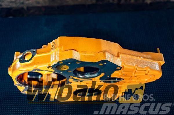 Liebherr Rear gear housing Liebherr D904/D906 OBRL013