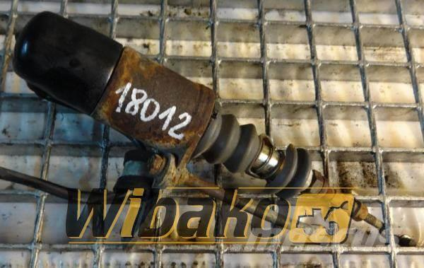 Liebherr Shutdown device / Cewka gaszenia Liebherr D 926