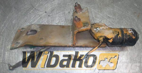 Liebherr Shutdown device Liebherr D9308T SWM403305
