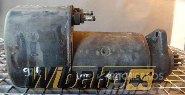 Liebherr Starter Liebherr D904/D914/D924/D906/D916/D926 600