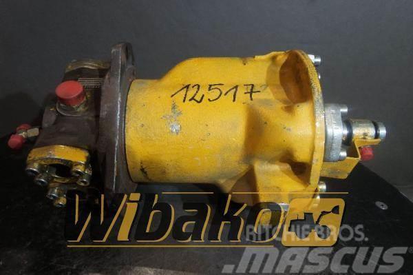Liebherr Swing joint Liebherr DDF520 9144400
