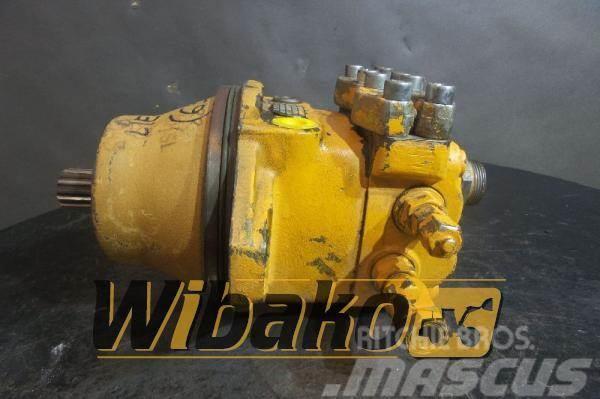Liebherr Swing motor Liebherr FMF045 9268490-002