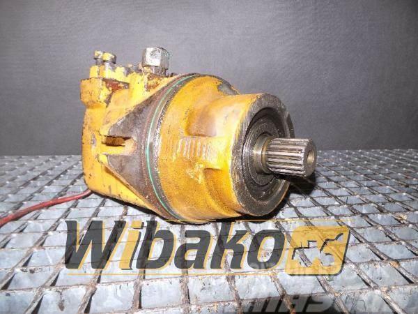 Liebherr Swing motor Liebherr FMF064 9278324