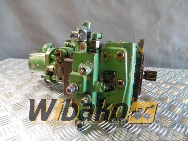 Liebherr Swing pump Liebherr 5991453
