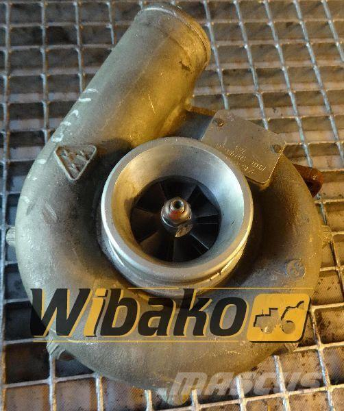 Liebherr Turbocharger for Liebherr D 924 TE