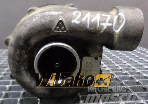 Liebherr Turbocharger for Liebherr D 926 TE
