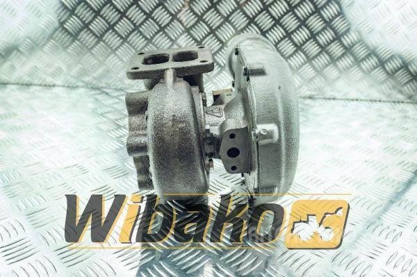 Liebherr Turbocharger Liebherr D916/D926 5700244
